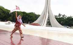 Wagub DKI: Kawasan wisata tak boleh terima anak di bawah 12 tahun